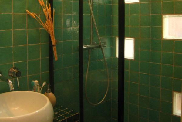 Renovation of bathrooms paris